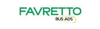 Favretto Bus Ads
